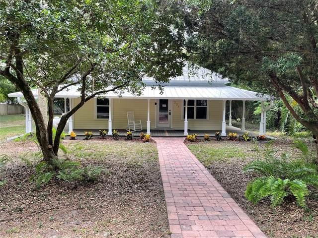 271 W Park Street, Lake Helen, FL 32744 (MLS #V4919791) :: American Premier Realty LLC
