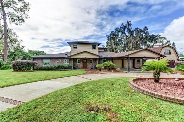 18 Garden Drive, Deland, FL 32724 (MLS #V4919792) :: Zarghami Group