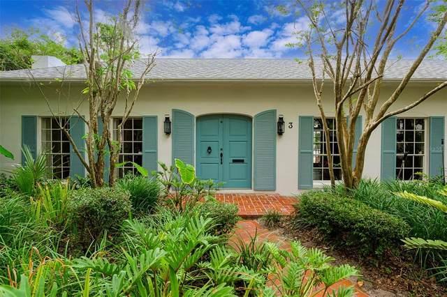 3 Riverside Circle, Ormond Beach, FL 32176 (MLS #V4919804) :: EXIT Realty Positive Edge