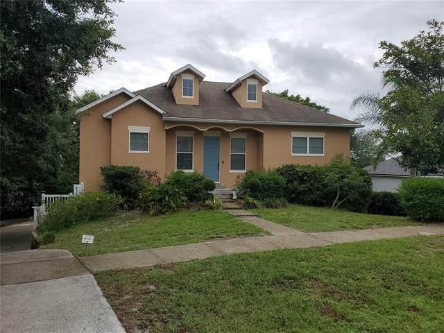 2047 E Prairie Circle, Deltona, FL 32725 (MLS #V4919807) :: Griffin Group