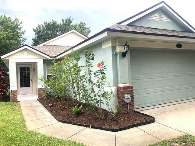 120 Littleton Circle, Deland, FL 32724 (MLS #V4919828) :: Wolves Realty