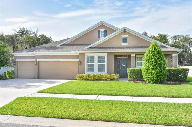 1328 Lake Baton Drive, Deltona, FL 32725 (#V4919844) :: Caine Luxury Team