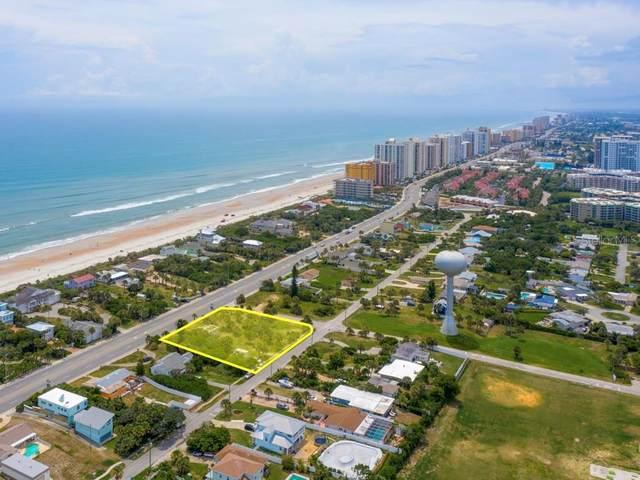 2752 S Atlantic Avenue, Daytona Beach, FL 32118 (MLS #V4919863) :: Rabell Realty Group