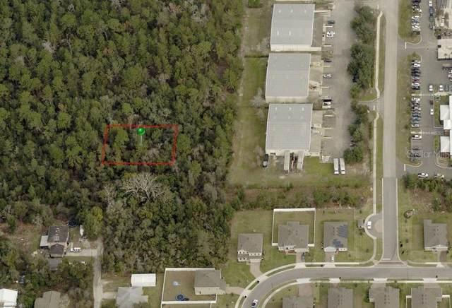 E Elm Drive, Orange City, FL 32763 (MLS #V4919907) :: RE/MAX Elite Realty