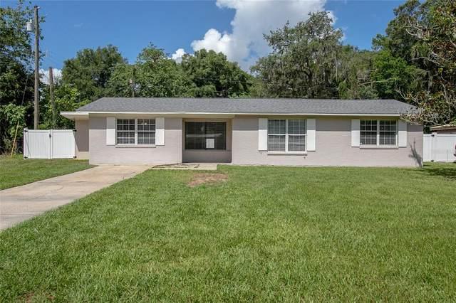 928 N Palm Circle, Eustis, FL 32726 (MLS #V4919935) :: Expert Advisors Group