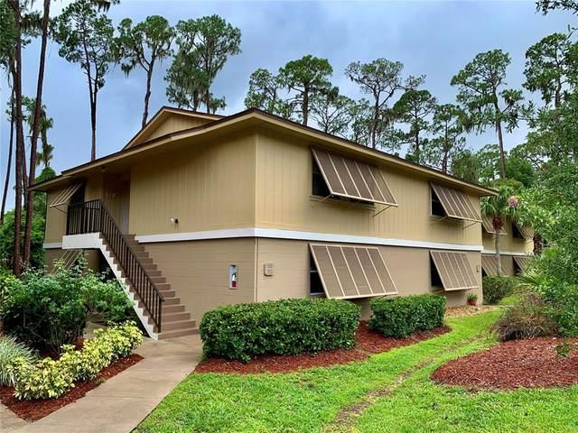 120 Hibiscus Woods Court 12D, Deltona, FL 32725 (MLS #V4919978) :: Tuscawilla Realty, Inc