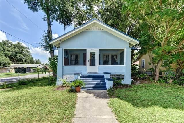 601 E Rich Avenue, Deland, FL 32724 (MLS #V4919981) :: Keller Williams Realty Select