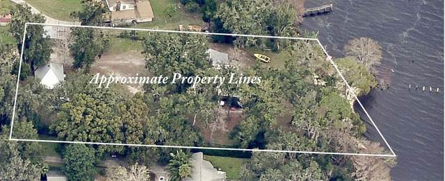 1275 Leblanc Road, Green Cove Springs, FL 32043 (MLS #V4919985) :: Century 21 Professional Group