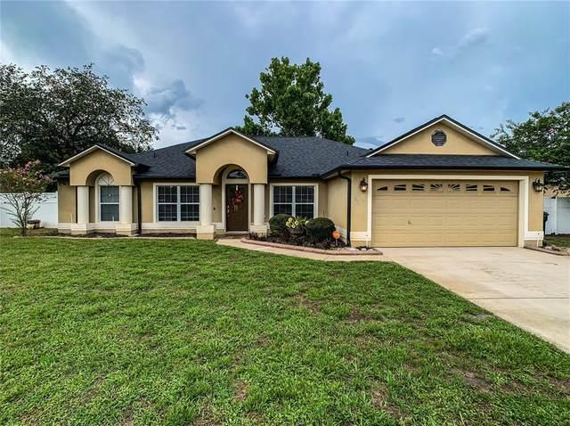 821 Laurel Leaf Street, Orange City, FL 32763 (MLS #V4920006) :: Zarghami Group