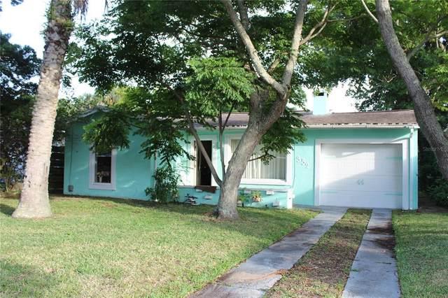 352 Golf Boulevard, Daytona Beach, FL 32118 (MLS #V4920024) :: American Premier Realty LLC
