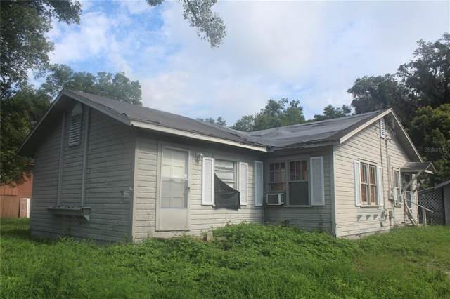 389 Taylor Road W, Deland, FL 32720 (MLS #V4920040) :: The Price Group