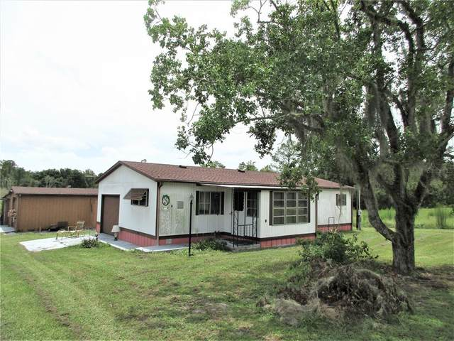 31738 3RD Avenue, Deland, FL 32720 (MLS #V4920051) :: Everlane Realty