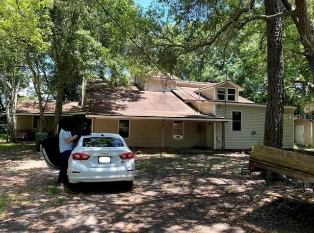 4580 Avenue D, Saint Augustine, FL 32095 (MLS #V4920082) :: Vacasa Real Estate