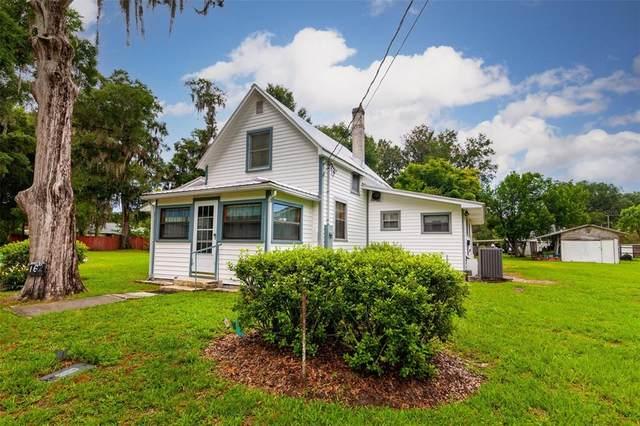 162 W Park Street, Lake Helen, FL 32744 (MLS #V4920113) :: American Premier Realty LLC