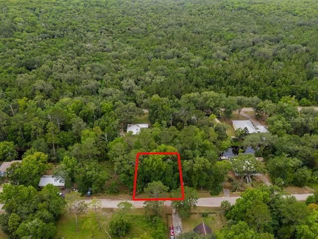 1615 Caroline Drive, Pierson, FL 32180 (MLS #V4920118) :: Rabell Realty Group