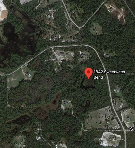 1842 Sweetwater Bend, Deltona, FL 32738 (MLS #V4920153) :: RE/MAX Elite Realty