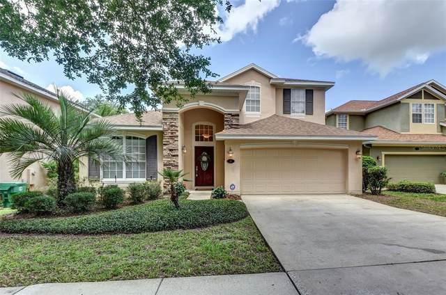 111 Ridgeway Boulevard, Deland, FL 32724 (MLS #V4920156) :: American Premier Realty LLC