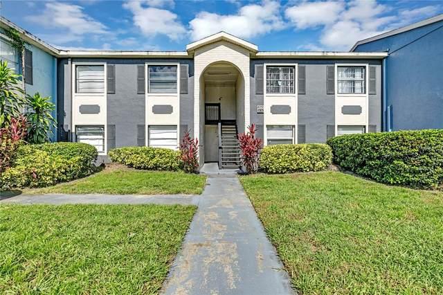2543 N Alafaya Trail #84, Orlando, FL 32826 (MLS #V4920185) :: Sarasota Home Specialists
