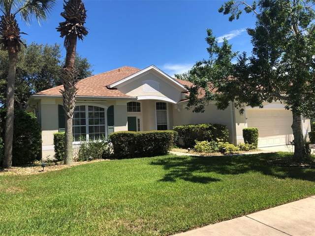 9 Shinnecock Drive, Palm Coast, FL 32137 (MLS #V4920198) :: Rabell Realty Group