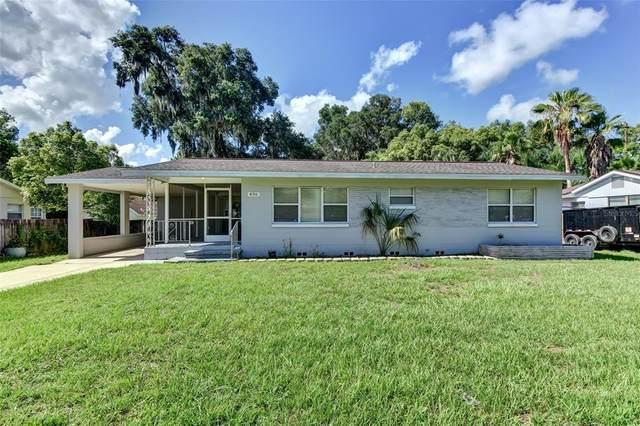 436 Patlin Avenue, Orange City, FL 32763 (MLS #V4920201) :: Godwin Realty Group