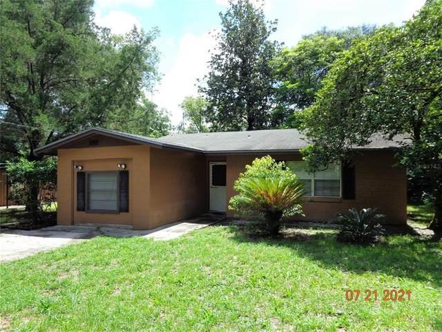 287 N High Street, Lake Helen, FL 32744 (MLS #V4920206) :: Keller Williams Realty Peace River Partners