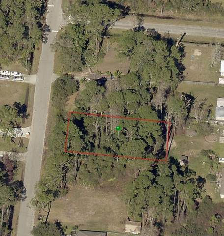 1ST Avenue, Deland, FL 32724 (MLS #V4920210) :: The Price Group