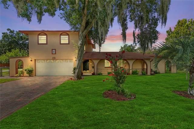 298 E Lake Avenue, Longwood, FL 32750 (MLS #V4920220) :: Zarghami Group