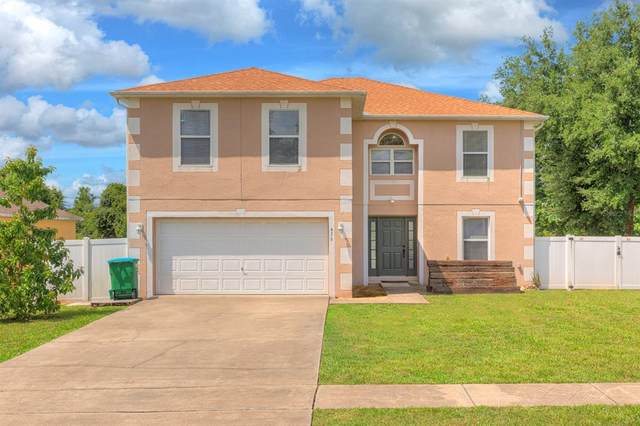 456 Alexander Avenue, Deltona, FL 32725 (MLS #V4920223) :: Vacasa Real Estate