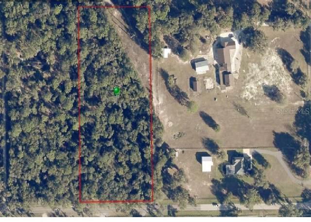 000 Mcgregor Road, Deland, FL 32720 (MLS #V4920247) :: The Price Group