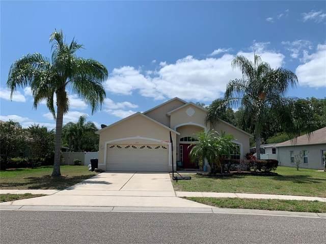211 Clydesdale Circle, Sanford, FL 32773 (MLS #V4920257) :: Premium Properties Real Estate Services