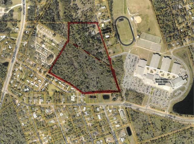 902 Ingham Road, New Smyrna Beach, FL 32168 (MLS #V4920270) :: Memory Hopkins Real Estate