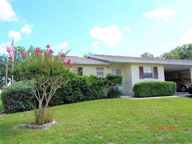 217 Elmwood Avenue #250, Deland, FL 32724 (MLS #V4920271) :: Keller Williams Realty Peace River Partners