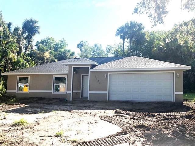 Edgewater, FL 32141 :: Young Real Estate