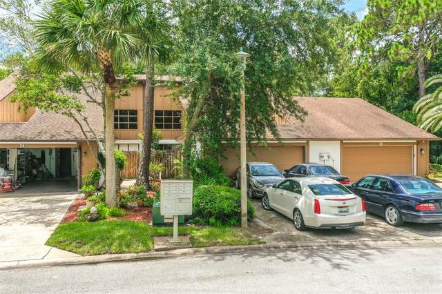 26 Soco Trail, Ormond Beach, FL 32174 (MLS #V4920284) :: American Premier Realty LLC