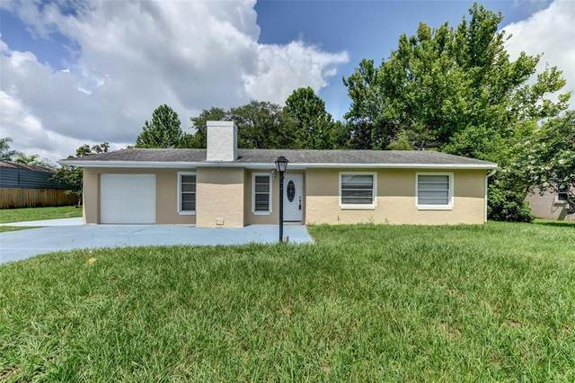 1800 Talmadge Street, Deland, FL 32724 (MLS #V4920287) :: The Duncan Duo Team
