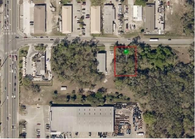 148 E Rhode Island Avenue, Orange City, FL 32763 (MLS #V4920289) :: The Hustle and Heart Group