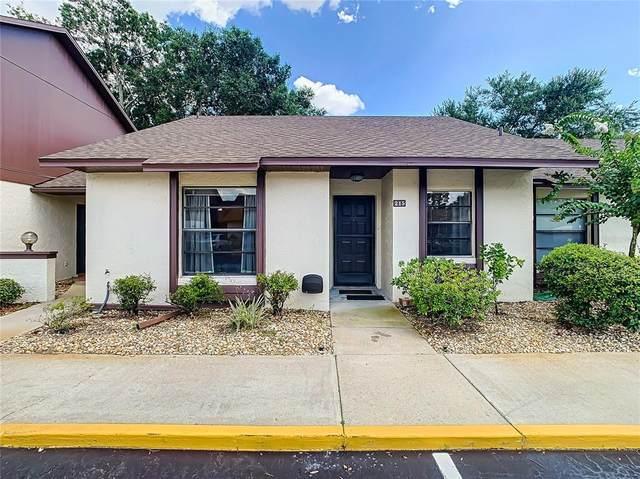 215 Terrace Hill Boulevard #0, Debary, FL 32713 (MLS #V4920303) :: Zarghami Group