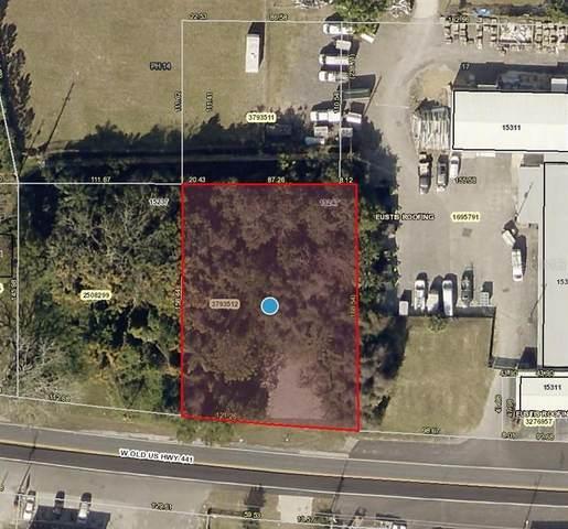 W Old Us Hwy 441, Tavares, FL 32778 (MLS #V4920310) :: Expert Advisors Group