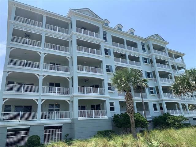 300 Cinnamon Beach Way #234, Palm Coast, FL 32137 (MLS #V4920311) :: RE/MAX Marketing Specialists