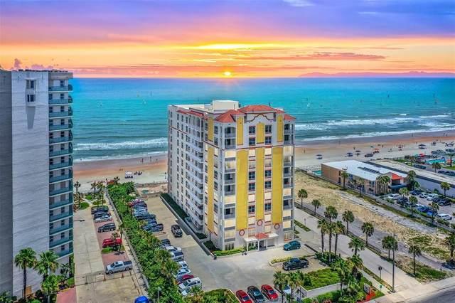 2071 S Atlantic Avenue #605, Daytona Beach Shores, FL 32118 (MLS #V4920332) :: American Premier Realty LLC