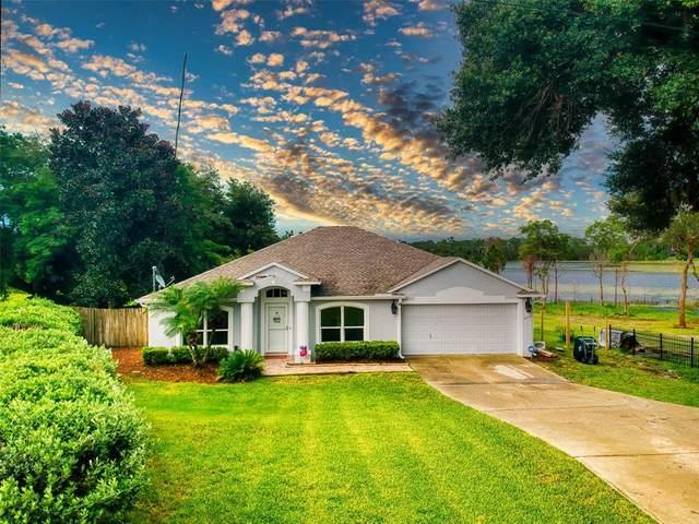 2873 Bluestone Drive, Deltona, FL 32738 (MLS #V4920339) :: Vacasa Real Estate