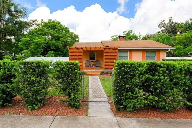 304 N Boundary Avenue, Deland, FL 32720 (MLS #V4920343) :: American Premier Realty LLC