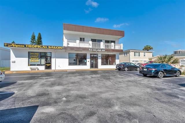 3114 S Atlantic Avenue, Daytona Beach Shores, FL 32118 (MLS #V4920344) :: American Premier Realty LLC