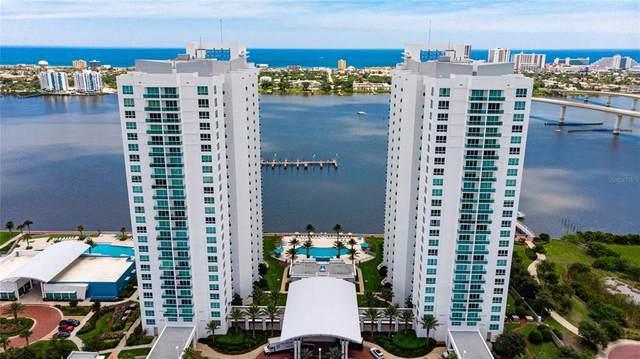 231 Riverside Drive 2005-1, Holly Hill, FL 32117 (MLS #V4920347) :: Pristine Properties