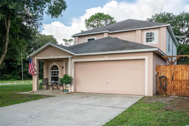 2083 8TH Avenue, Deland, FL 32724 (MLS #V4920354) :: Pristine Properties
