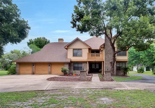 731 Saxon Boulevard, Deltona, FL 32725 (MLS #V4920360) :: Vacasa Real Estate