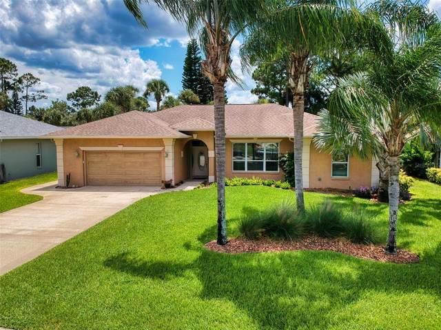 2756 Turnbull Estates Drive, New Smyrna Beach, FL 32168 (MLS #V4920365) :: American Premier Realty LLC