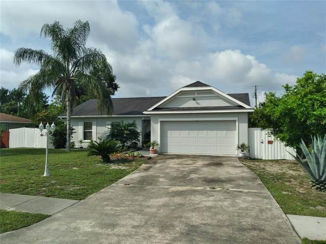 909 Wilmington Drive, Deltona, FL 32725 (MLS #V4920371) :: Alpha Equity Team