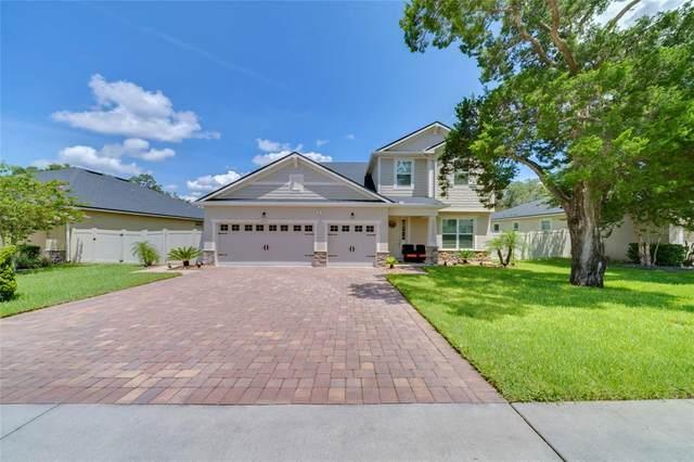 2369 Oxmoor Drive, Deland, FL 32724 (MLS #V4920378) :: Bridge Realty Group