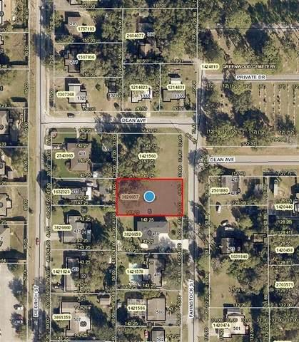 Fahnstock St, Eustis, FL 32726 (MLS #V4920381) :: MVP Realty